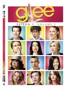 Glee saison 1 en dvd/blu-ray : la saison 1 ... tranchée en 2 !