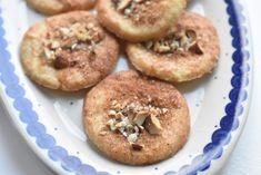Christmas Cookies, Doughnut, Muffin, Breakfast, Sweet, Desserts, Recipes, Food, Xmas Cookies