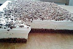 Grízes krémes ahogy Moniq készíti Cookie Recipes, Dessert Recipes, European Cuisine, Hungarian Recipes, Sweet And Salty, Winter Food, Cake Cookies, Sweet Tooth, Food And Drink
