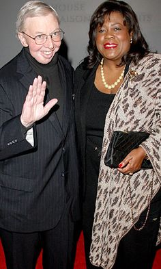 For Roger Ebert, there was one person in his life who got a perennial thumbs up: his wife Chaz. The fabled film critic found the love of his life relatively late in life, after spending most of his adult years … Continue reading → Black Woman White Man, Black And White Love, My Black Is Beautiful, Beautiful Family, Black Women, Interracial Celebrity Couples, Biracial Couples, Interracial Family, Celebrity Mugshots