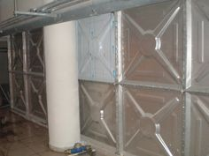 Esenyurt şu şehirde: İstanbul modüler prizmatik paslanmaz galvaniz su depoları üretimi ve montajı  0543 911 49 20