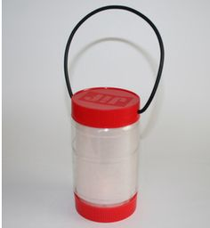How to Make a Lantern From a Peanut Butter Jar