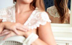 Bespoke Party, Evening and Wedding Wear Wedding Cape, Wedding Wear, Wedding Dresses, Vintage Lace, Cuffs, Pearls, Create, How To Wear, Fashion