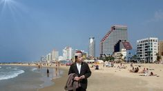 Discover & Share this Travolta Syrus Happy New Year Tel Aviv Beach GIF with everyone you know. GIPHY is how you search, share, discover, and create GIFs.