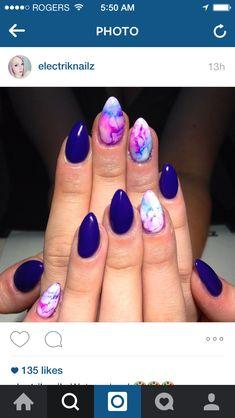 Fabulous gel nails