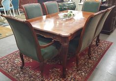 Consignment Furniture, Home Decor, Dining Table, Chair, Collection,  Antiques, Antiquities, Decoration Home, Dining Room