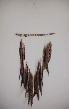 LifeLessOrdinary  pheasant feathers on amazon