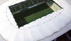 Membrane Football Stadium Membrane Structure, Fabric Structure, Football Stadiums, Canopy, Entrance, Entryway, Doorway, Canopies