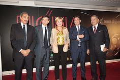 EICMA 2014 opens its doors