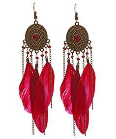 Eternz Drop Earrings for Women (Pink) (EZEA098) Eternz http://www.amazon.in/dp/B01EUXFLT2/ref=cm_sw_r_pi_dp_RKoFxb103V9S7