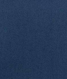 Navy Blue Bull Denim Fabric