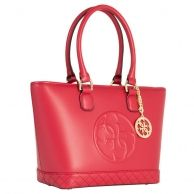 Guess Amy Small Tote Red HWAMY1L5265RED