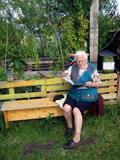 Mygreentown Urban Gardening Berlin - Garten - Stadtgarten - Blog - Allmende Kontor http://www.mygreentown.de/blog/