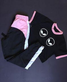 A coleção GALAXY está no ar!!! O link está na bio, vem ver! . Para comprar é só clicar na sacolinha 💰ou no nosso site clicando no… Cute Lazy Outfits, Teenage Outfits, Cute Casual Outfits, Teen Fashion Outfits, Kids Outfits Girls, Sporty Outfits, Retro Outfits, Stylish Outfits, Pajama Outfits