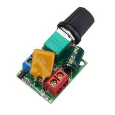 Mini High Speed PWM Governor Speed Switching LED Dimmer 3V-35V 5A 90W Led Dimmer, Diy Kits, High Speed, Arduino, Mini, Usb Flash Drive, Raspberry, 3d, Electronics