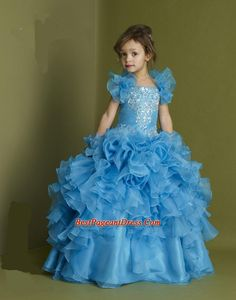Pageant Dresses For Girls M1844 L Cheap Little Girl Pageant Dresses