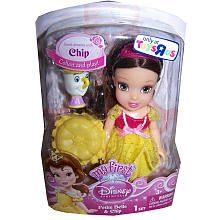 Disney Petite Princess Toddler Doll - Belle