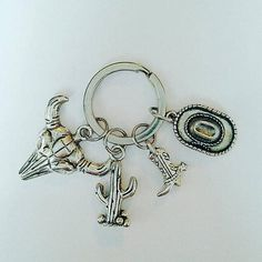 Check out this item in my Etsy shop https://www.etsy.com/uk/listing/489420515/wild-wild-west-keyring