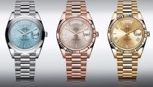Baselworld 2015: Rolex has created a new 39mm Rolex Oyster Perpetual, offering a slightly larger iteration of their entry-level models.