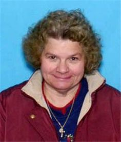ALPENA, MI - The Alpena Police Department and Michigan State Police continue to search for a missing 56-year-old woman who is said to have been unheard from for several days.