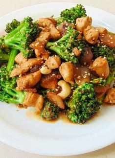 Cocina – Recetas y Consejos Healthy Recipe Videos, Healthy Crockpot Recipes, Easy Chicken Recipes, Asian Recipes, Vegetarian Recipes, Cooking Recipes, Ethnic Recipes, Healthy Pizza, Healthy Baking