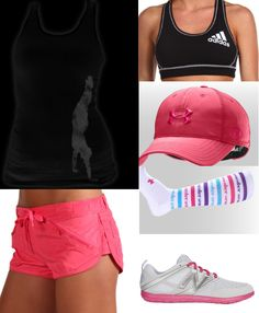 crossfit outfit. love the pants! #fit #clothes #outfit #workout_clothes