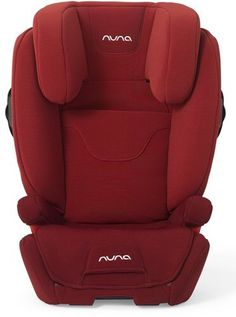Infant Nuna 'Aace(TM)' Booster Car Seat