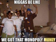 ROFL!!! Black People Be Like