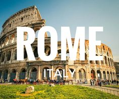Looking for jobs in Rome and other parts of Italy? Register here!