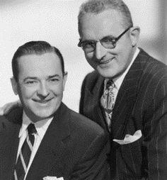 Jimmy & Tommy Dorsey