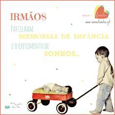 Irmãos www.somosfamilia.pt