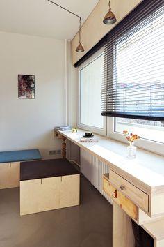 spamroom: plus one berlin hotel room - designboom | architecture