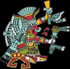 Metztli - Aztec