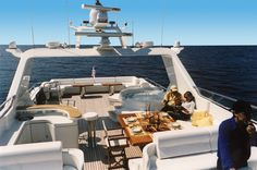"""93' 2003 BUGARI """"LADY P""""  4 Staterooms 