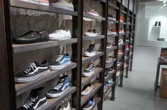 concrete shoewall
