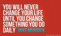 Mike Murdock has a good point here. Inspirational Quotes Pictures, Great Quotes, Quotes To Live By, Motivational Quotes, Funny Quotes, Clever Quotes, Awesome Quotes, Daily Motivation, Fitness Motivation