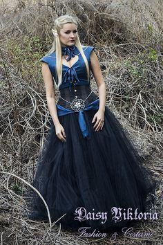 Elf Princess Jaime by DaisyViktoria.deviantart.com on @deviantART
