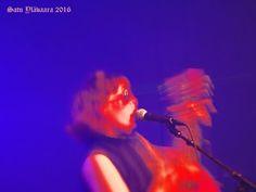 Popkulttuuria ja undergroundia: Litku Klemetti & Tuntematon Numero