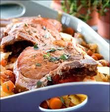 Rippli (Ribs) :Rippli means, ribs taken from pork. In the region of Bern, it is served with bacon, beans and potatoes.
