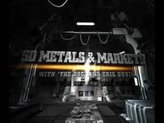 Gold and Silver Prices Smashed Again, GATA Chairman Bill Murphy's Mic Was SMOKING!.. - Gold Silver Council
