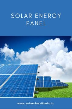 Solar is great for the environment, using Solar energy means you are utilizing zero emission electricity and shrinking your carbon footprints. .... #Solar #Solarpanel #solarpanelenergy #solarlights #solarpower #solarhome #solarideas #solarpowerhouse #solarpanelsforhomediy #solarenergyprojects #solarsystemprojects #solarproject #outdoorsolar #ideasforsolarlights #solarlights #solarlightideas #solaroutdoor #solarenergyforhome #sun #Solarclassifieds Solar Energy For Home, Solar Energy Panels, Solar Panels For Home, Solar System Projects, Solar Energy Projects, Backyard Solar Lights, Solar Equipment, Solar House, Footprints