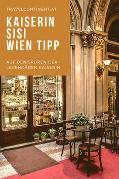 #Wien Tipp spezial: auf den Spuren der legendären Kaiserin Sisi, ein besonderes #Denkmal. #städtetrip #citytrip #hauptstadt #sehenswürdigkeiten Tips
