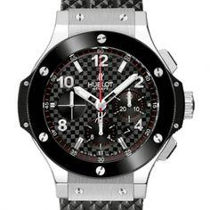 Hublot Big Bang   Iconic Watches.