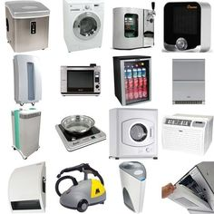 Compact Appliances - If you're looking for slimmer, smaller and combined duty home appliances, especially for those of us living in smaller home, apartments and... : apartmenttherapy