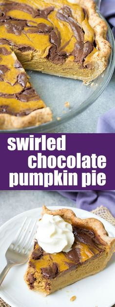 ... about Pies on Pinterest | Cream pies, Strawberry pie and Pie recipes