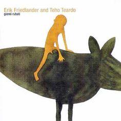 Erik Friedlander Teho Teardo