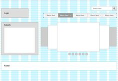 Rapid Prototyping with the Pages Panel in Fireworks CS6 - Designmodo