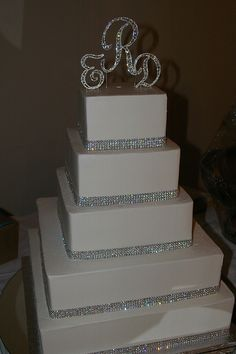IMGP6280 by Couture Cakes of Greenville, via Flickr
