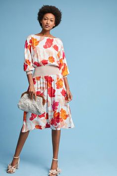 Shop the Gemma Floral Dress and more Anthropologie at Anthropologie today. Read customer reviews, discover product details and more.