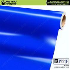 KPMF K88011 GLOSS WHITE Vinyl Vehicle Car Wrap Film Roll Sticker